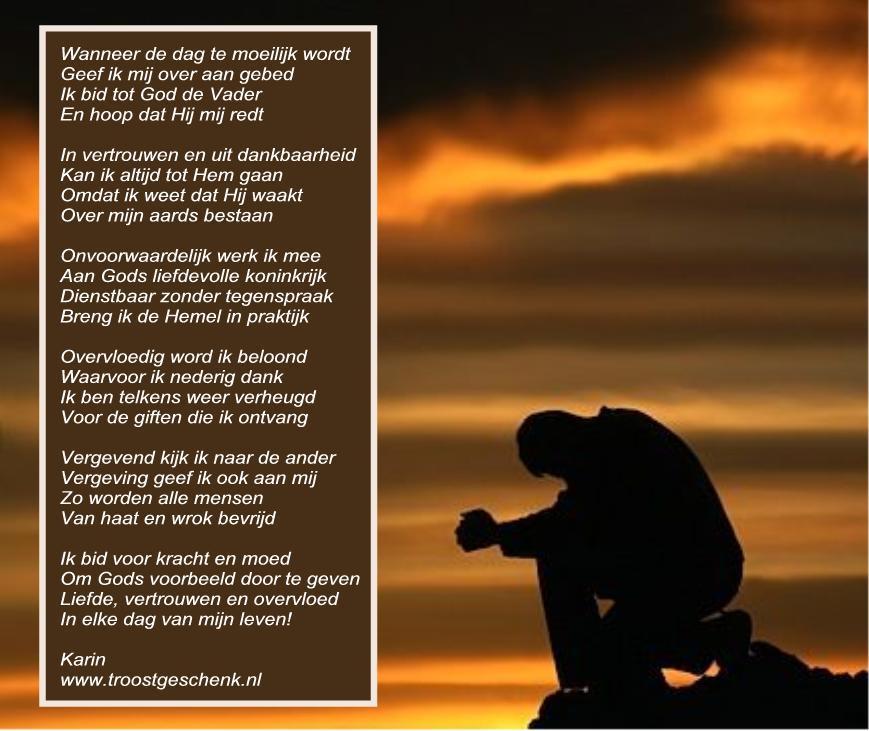 Bekend Favoriete Gedicht Overlijden Kind Voor Ouders CB71 | Belbin.Info #CL36