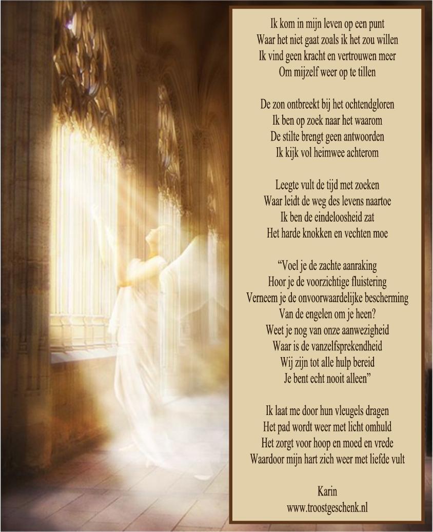 engelen licht liefde