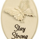 Troostgeschenk Stay Strong 12312