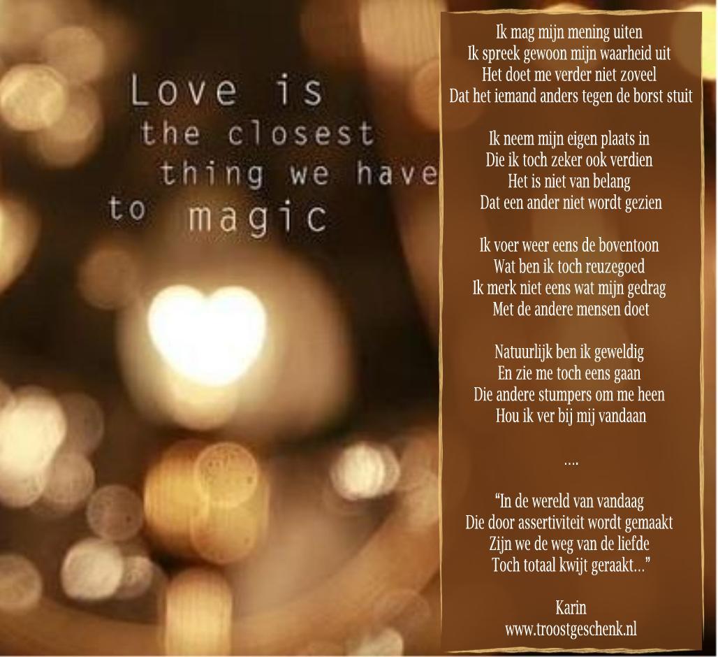 gedicht man en vrouw