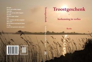 Troostgeschenk Gedichtenbundel Herkenning in verlies