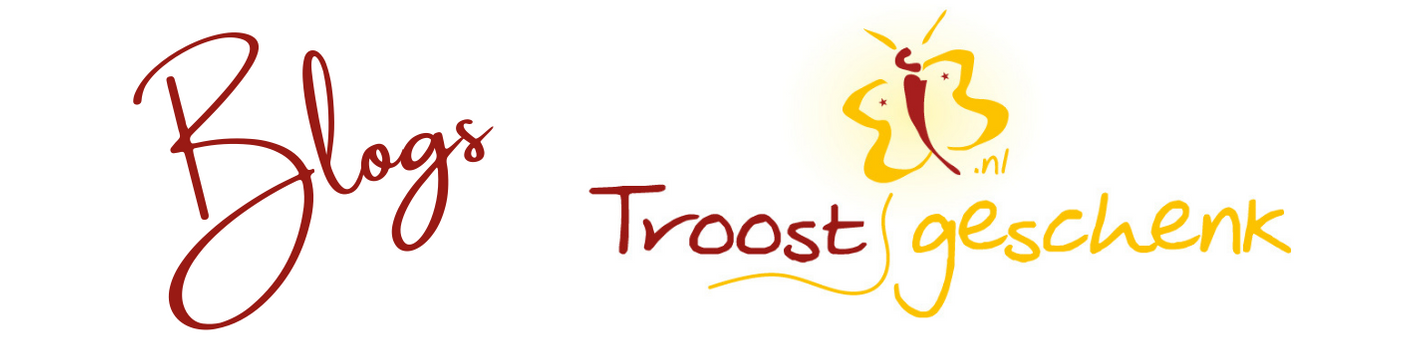 Troostgeschenk Blog